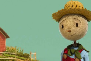 Chipotle'nin yeni reklamı 'Scarecrow' yayında