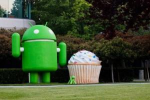 android 5 yaşında