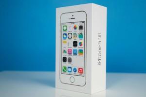 iPhone 5S ilk günden tükendi