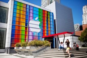 Apple_Samsung'u geçti