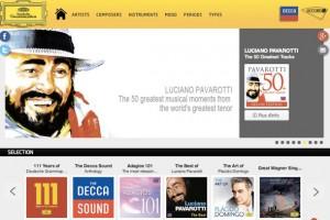 Deezer, klasik müziğin 500 yılını dijitale taşıyor