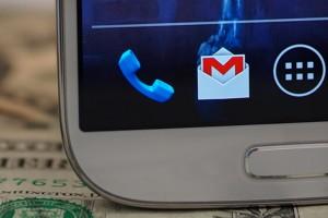 Gmail'in Android için son sürümü reklamların yolda olduğuna işaret ediyor