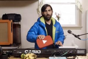YouTube Müzik Ödülleri'ni duyuruldu