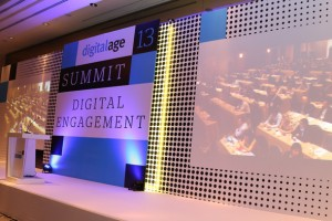 digital age summit fotoğrafı