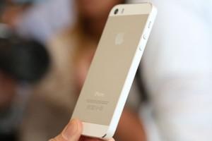 Apple tedarikçisi bir günde 500 bin iPhone 5S sattı