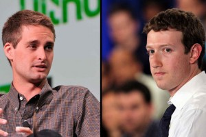 Snapchat, Facebook'un teklifini geri çevirdi