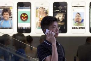Apple'ın gözü Çin pazarında