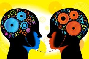 Kadınların beyni erkeklerin beynine göre neden daha hızlı gelişiyor