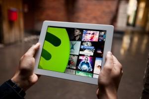 Spotify, müzik yayın hizmetini mobilde ücretsiz sunabilir