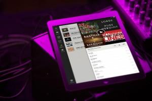 Spotify, tüm cihazlarda ücretsiz müzik yayın hizmeti_sunuyor