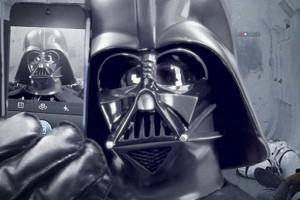 Star Wars Instagram hesabı açtı