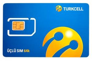 Turkcell Üçlü SIM dönemini başlattı