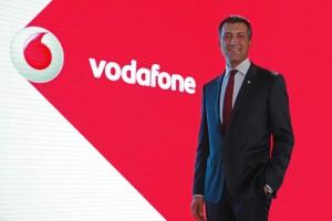 Vodafone Türkiye yeni marka kimliğini tanıttı