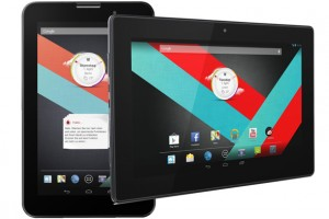 Vodafone yeni tableti Smart Tab 3'ü tanıttı