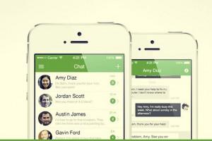 WhatsApp iOS 7'de yerini aldı