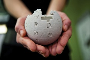 Wikipedia, farklı ülkelerden gelen bilgi akışını canlandırmak istiyor