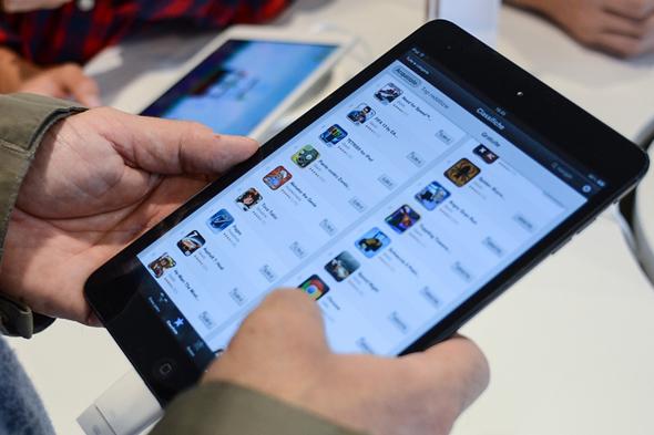 Apple, Bir Yılda 10 Milyar Dolarlık Uygulama Sattı 8