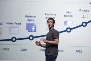Facebook mobil reklamlar, reklam gelirinin büyük çoğunluğunu oluşturuyor