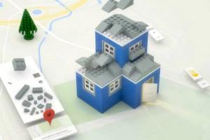Google ve LEGOdan yeni işbirliği