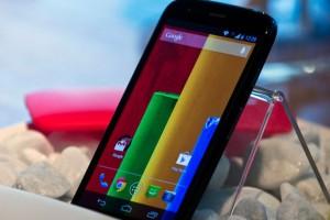 Lenovo, Google'ın Motorola'yı 2,9 milyar dolara satın aldı