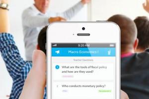 Letsfeedback ile teknoloji derslerde daha etkin kullanılıyor