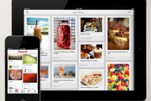 Pinterest, online içerik paylaşımında emailden daha popüler