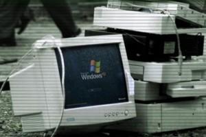 Windows XP'nin Resmi Desteği 3 Ay Sonra Bitiyor