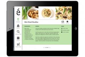 Böcekli tariflere yer veren yemek tarifleri sitesi
