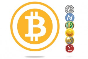 Bitcoin'e alternatifler