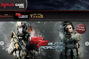 Digiturk, GameMax ile oyun dünyasına merhaba diyor