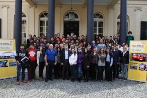 Shell Eco-marathon Avrupa'da, Türkiye'den 20 takım yarışıyor