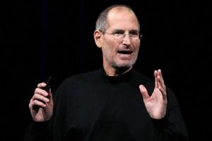 Steve Jobs'un en çok güldürdüğü anlar bir videoda toplandı