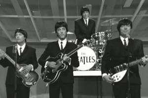 The Beatles 'selfie' çekse nasıl olurdu