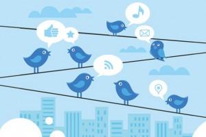 Twitter, Facebook'a benzer bir arayüz tasarımı kullanıyor