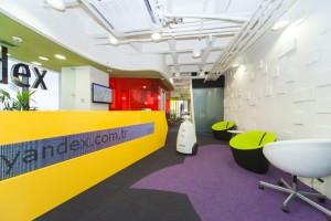 Yandex Berlin'de Ar-Ge ofisi açtı