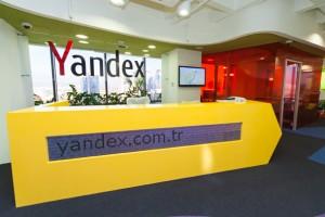Yandex, F5 İletişim Danşmanlığı'nı Tercih Etti