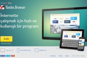 Yandex.Browser yenilendi