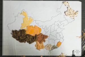 Food maps