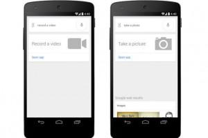 Google Arama uygulamasına yeni güncelleme