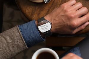 Google, akıllı saatler için Android Wear işletim sistemini sundu