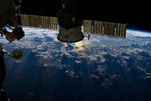 NASA'nın gözü Oscar kazanan Gravity'deydi