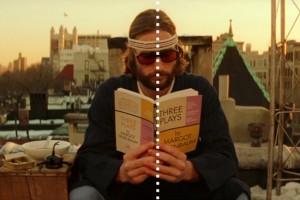 Wes Anderson filmlerindeki mükemmel simetri