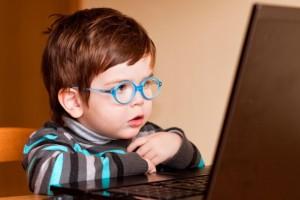 Çocuklarımızın yüzde 90'ı internet kullanıyor