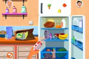 İlk Türk yapımı IOS çocuk oyunu telefon ve tabletlerde