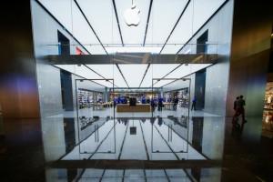 App Store'un Türkiye'deki ilk mağazası açıldı