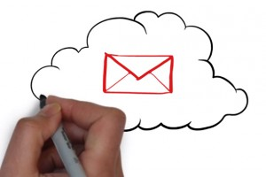 Gmail'in ilüstrasyonlu anlatımı