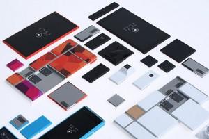 Google'ın Modular Ara telefonları Ocak 2015'te satışa çıkacak