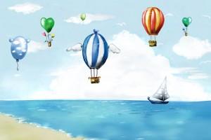 Türkler yaz tatilini Avrupa'da geçiriyor