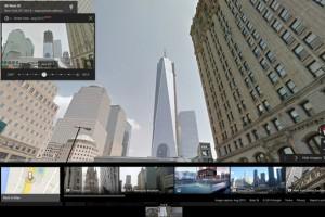 Tarihi Google Street View görselleriyle zaman yolculuğu yapın