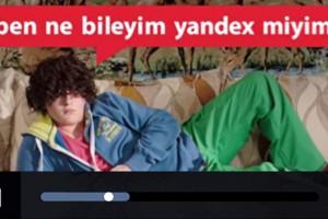 Yandex'ten Türkiye'ye özel yeni video arama özelliği
